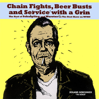 Chainfights, Beer Busts and Service With a Grin