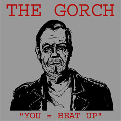 GORCH T-SHIRT
